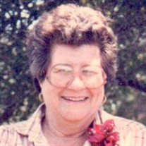 Bernice Ann Kana