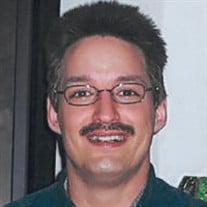 Tony Michael Schmidt