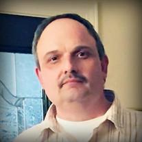 """Anthony """"Big A"""" Evans O'Neal, 51, Bolivar, TN"""