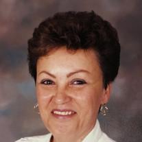 Catherine P. Buecheler