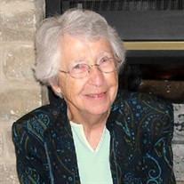 Phyllis E. Wikle