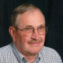 Ronald J. Knies