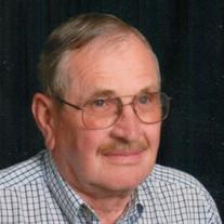 Ronald J. Knies