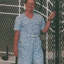 Thelma Ann VanDusen