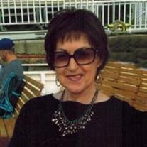Gail D. Webb