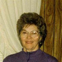 Ann Blackburn Yoakum