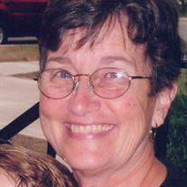 Carol Linzell