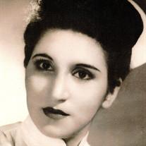 Mrs. Rose Rita Lombardo