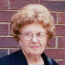 Margaret Rickerson