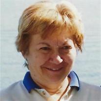 Margaret Frieda Kilbury