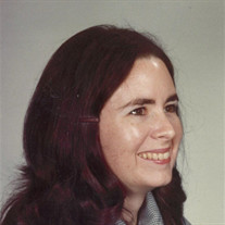 Mary Cecelia Moore