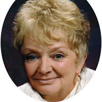 """Patricia """"Pat"""" N. Adamczewski"""