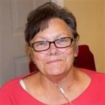 Phyllis Ann Doss Beavers