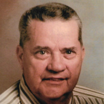 Robert Charles Springborg