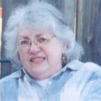 Gloria Cavalli Maxwell