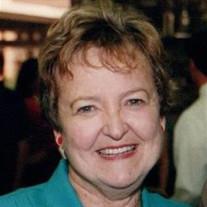 Agnes Antoinette Olivier Borne
