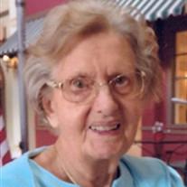 Martha Ortlieb