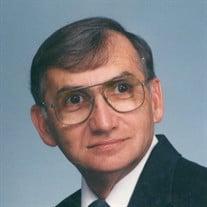 Benny Eugene Carron