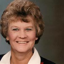 Wanda Hupp