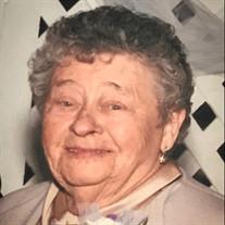 Mabel G. (Wheeler) Folkins