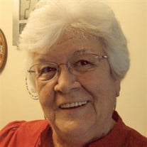 Shirley Catherine Heinen