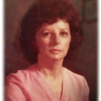 Betty  Lou  Thomas