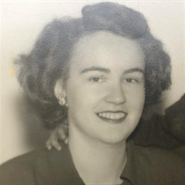Dorothy V. Shepard Peters