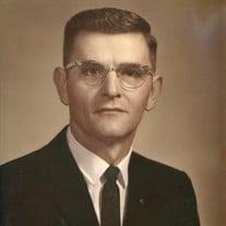 William Roger  Peele