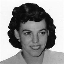 Florence Lorraine Podraza