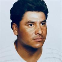 Luis Poblano