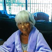 Dorothy Mae Lee