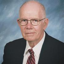 """Robert Wilson """"Bob"""" Doss"""