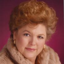 Catherine Mae Swenson