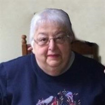 JOHANNA SCHNACKENBERG