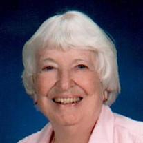 Cecilia G. Seaman