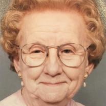 Margaret L. Barnes