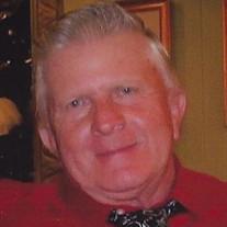 Mr. Ross Powe