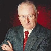 Carson F. Eller