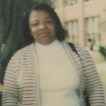 Mrs. Jean Sarah Gilford