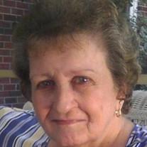 Ruth Ann Lynn