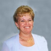 Peggy I. Collins