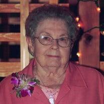 A. Bernadine Roberts