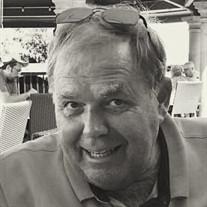 Keith Duane Mikeman