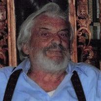 Walter David Rose