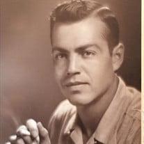 "Charles Joseph ""Joe"" Boyd"