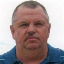 Ricky Lynn Meade