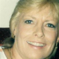 Theresa Faye Newby