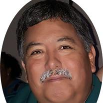 Benito Alvarado