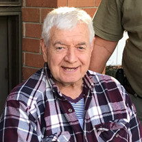 John G. Norman, Sr.