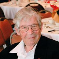 Mr.  James  H. Johnston